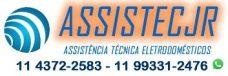 Assistec Jr Assistência Técnica Eletrodomésticos